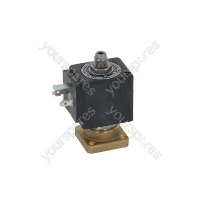 Astoria Cma/Azkoyen/Bfc/Brasilia Coffee Machine 3-way Solenoid Valve Lucifer 115