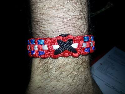 Rememberance H4H Special Edition Wristband E.d.c. Edc