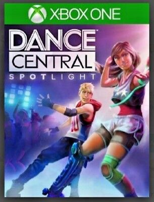 Dance Central Spotlight Xbox One - Full Game Download (FAST DELIVERY!)