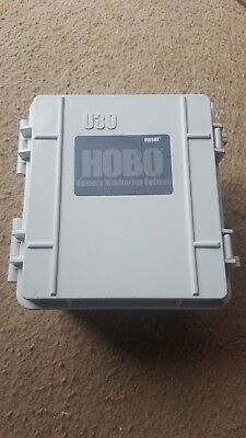 Onset HOBO U30 Remote Monitoring System - Fast Shipping!
