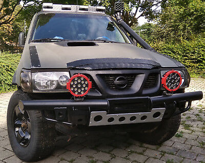 Nissan 4x4 Expedition Edition - Expeditionsmobil in Südamerika 4x4 Camper