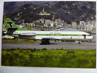 Air Afrique  Caravelle 6R   Ph-Trs