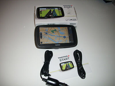 TomTom Start 60  Navigationssystem