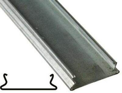 RS Pro Steel 50 x 50mm Cable Trunking Cover Lid