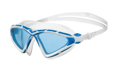 Arena X-Sight Training Series Open Water Swimming Triathlon Comfortable Goggles