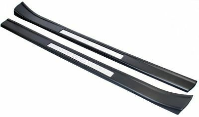 Genuine Fiat 500 Door Sill Protectors Sill Guards 59137475
