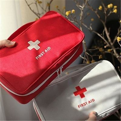 230x130x75mm Outdoor First Aid Emergency Medical Kit Survival bag Wrap Gear Hunt