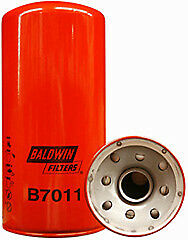 Baldwin Filters B7011 Lube Filter, Spin-On