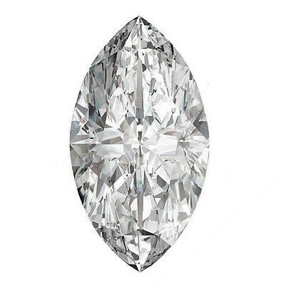 Marquise Shape Moissanite Loose Gemstones, Charles And Colvard All Variety Sizes