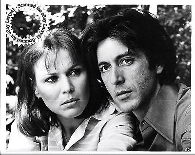 Lot of 3, AL PACINO Marthe Keller stills BOBBY DEERFIELD (1977) vintage original