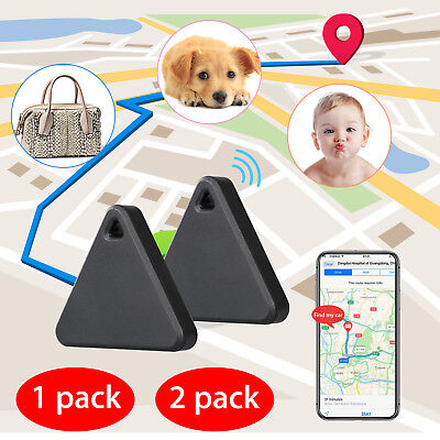 1/2x Mini SPY Tracking Finder Device Auto Car Motorcycle Pets Kids Tracker Track