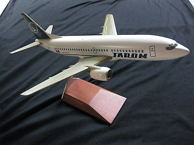 Flugzeugmodell: Boeing 737-300 (Space Models)