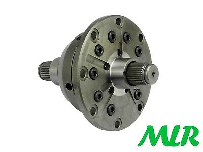 Scirocco Jetta Golf Gti Mk1 Mk2 Lsd Differential Sperrdifferential 020 109mm Cwp