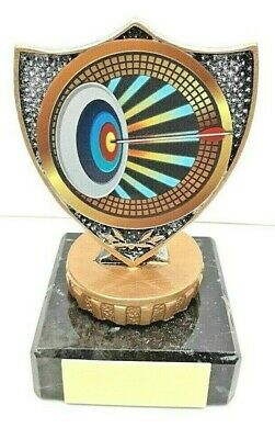 Px009A 3D Football Trophy Size 23.0 Cm Free Engraving