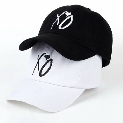 9de9521a9 THE WEEKND ASIA Tour Hat / XO Baseball Cap *In Hand* Last One ...