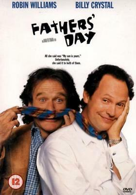 Fathers' Day (DVD / Robin Williams / Billy Crystal 1997)