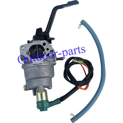 Carburetor for HONDA GX340 GX390 China 188F 190F 13HP 14HP Engine Generator