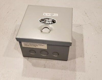 New Thomas Benjamin 8316 P Telecode Relay 8316-P-3000