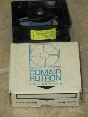 NEW COMAIR ROTRON Whisper XL COOLING FAN WX2A1
