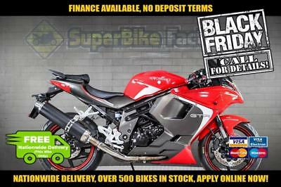 2016 16 Hyosung Gt650 Rc 650Cc Used Motorbike Nationwide Delivery
