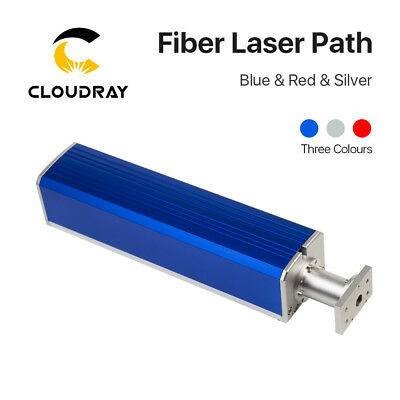 Cloudray Fiber Laser Path Housing for 20W 30W 50W Laser Marking Machine