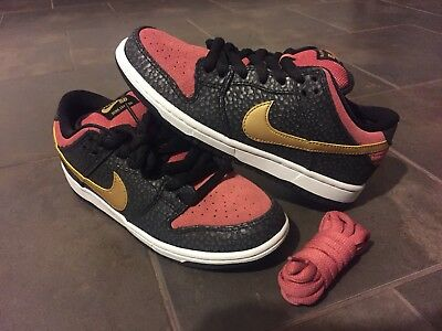 sports shoes 130d3 e28a7 5.5 Nike SB Brooklyn Projects Walk Of Fame Dunk Low QS Limited edition Rare