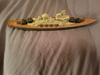Vintage Manufacture, Boats & Ships, Diecast & Toy Vehicles, Toys ...