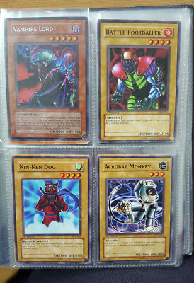 Yu-Gi-Oh COMPLETE SET 1st Ed Dark Crisis DCR 106 cards MINT-excellent condition