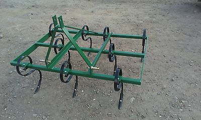 AGRI-FABS 3 point linkage cultivator - FREE DELIVERY & 2 YEAR WARRANTY