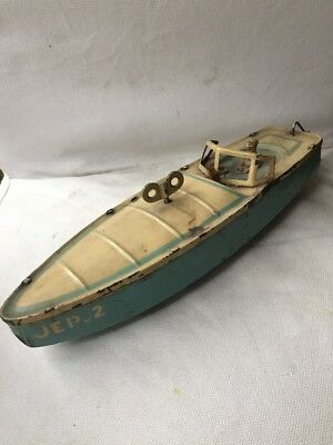 JEP Bateau Boot France Original
