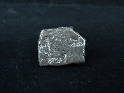 Ancient Silver PunchMark Coin Of Mauryan Empire 215 BC  #BR609