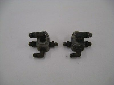 Fuel Flow Dividers - Lycoming TIO-540 - Lot # A366