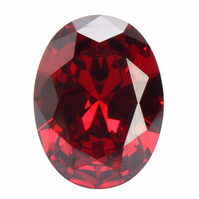 13.89Ct Pigeon Blood Red Ruby Unheated 12X16Mm Diamond Oval Cut Loose Gems