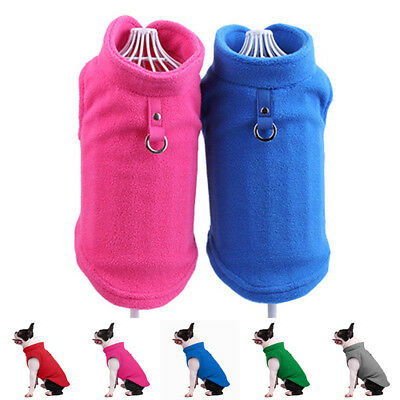 Winter Warm Big Dog Clothes Fleece Snow Jacket Coats Pet Clothing For Large Dogs