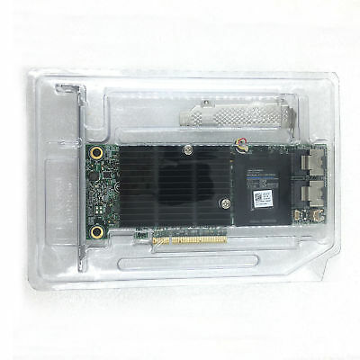 DELL PERC H710 ADAPTER 512M CACHE 6Gbp/s SAS PCIE controller raid + Battery