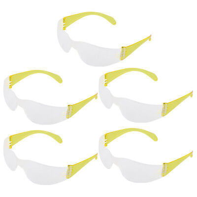 5pcs Children Kids Protective Glasses Safety Goggles for soft bullet Blaster CS