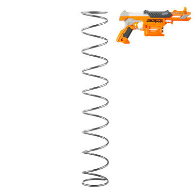 NFstrike Modified Upgraded Spring 7KG Nerf N-Strike Elite AccuStrike FalconFire