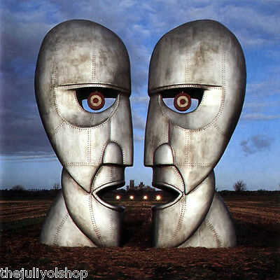 cd PINK FLOYD THE DIVISION BELL ULTIMO im store