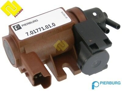 PIERBURG 7.01771.01.0 TURBO PRESSURE SOLENOID VALVE for 1449602 ,31216025 ,...
