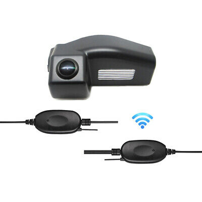 Rear View Switcher Car Parking Camera Side Sony CCD 520TVL Metal House Front