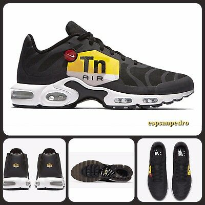 super popular 4bfec 1e044 good nike air max plus ns gpx tn trainers uk 7.5 eur 42 aj0877 001 9843b