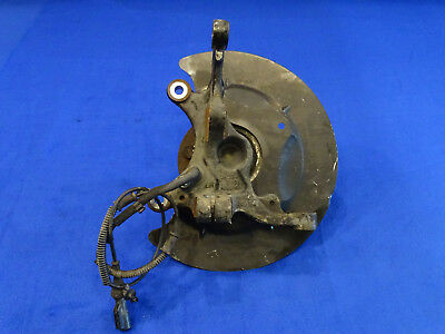 05 06 07 08 09 10 Ford Mustang LH Left Hand Front Spindle Good Used Take Off