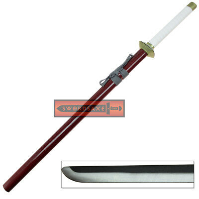 Japanese Anime Bushido Ninja Samurai Katana Cosplay Weapon Sword Display Replica