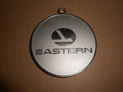 Eastern Airlines Community Excellence Award Eallaac 1980 Silver Tone Medallion