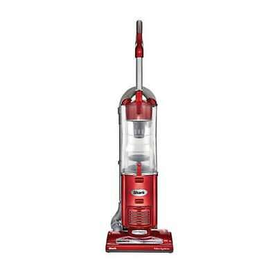 Shark Navigator Bagless Upright Vacuum Cleaner, Red (Refurbished) (Open Box)