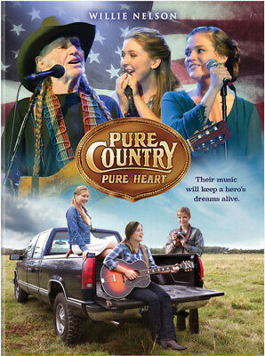 Pure Country: Pure Heart (REGION 1 DVD New)