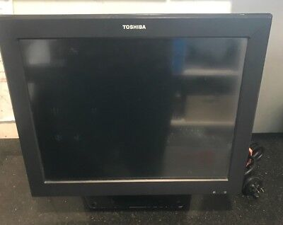 TOSHIBA WILLPOS A10 POS point of Sale 15inch