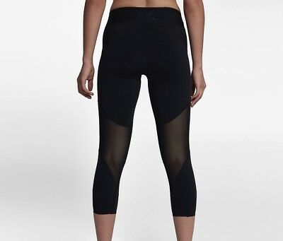 9c0b3c24e285  40 New Nike Fly Power Lux Tight Fit Women s Training Crops Tights 933627  Pants