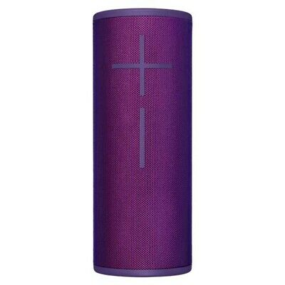 UE Ultimate Ears Megaboom 3 Portable Bluetooth Speaker [UE WARR]