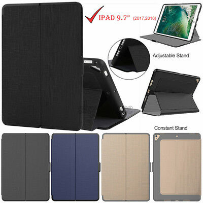 Shockproof Case Heavy Duty Smart Cover For New iPad 6th Gen 9.7 2018 A1893 A1954